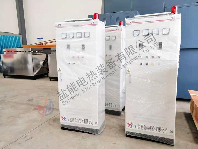 网带炉电器柜